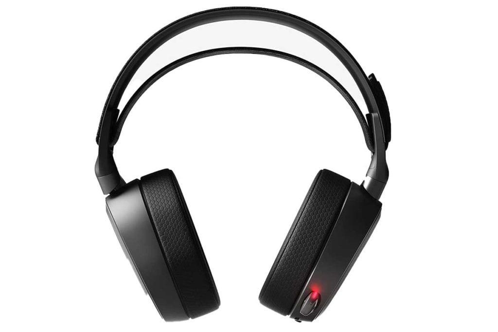 SteelSeries Arctis Pro Wireless Front