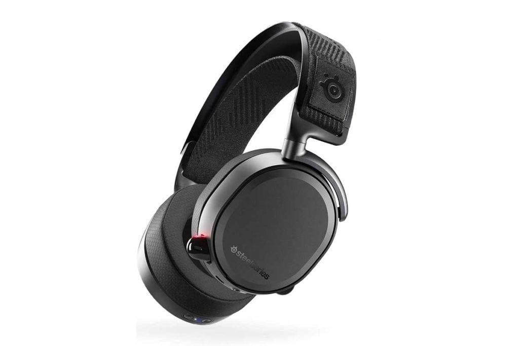 SteelSeries-Arctis Pro Wireless Review