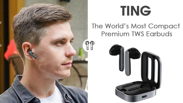 TIng Wireless Earbuds Review