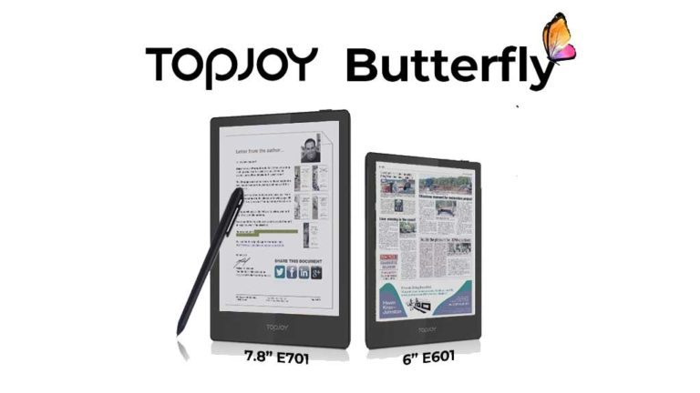TopJoy Butterfly Review