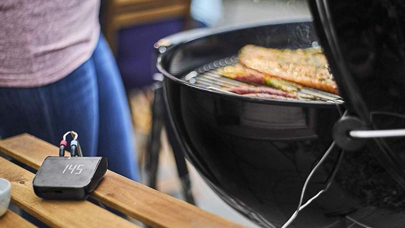Weber Smart Grill