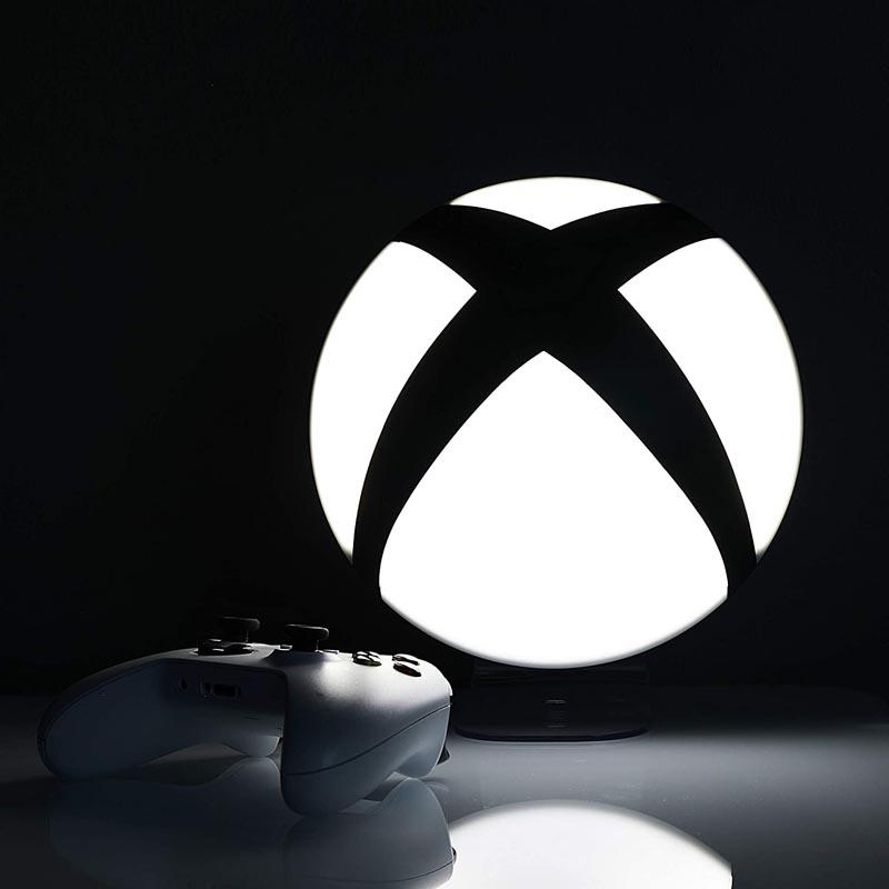 Xbox Logo Light