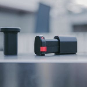 Xtra - The Camera Battery Reinvented