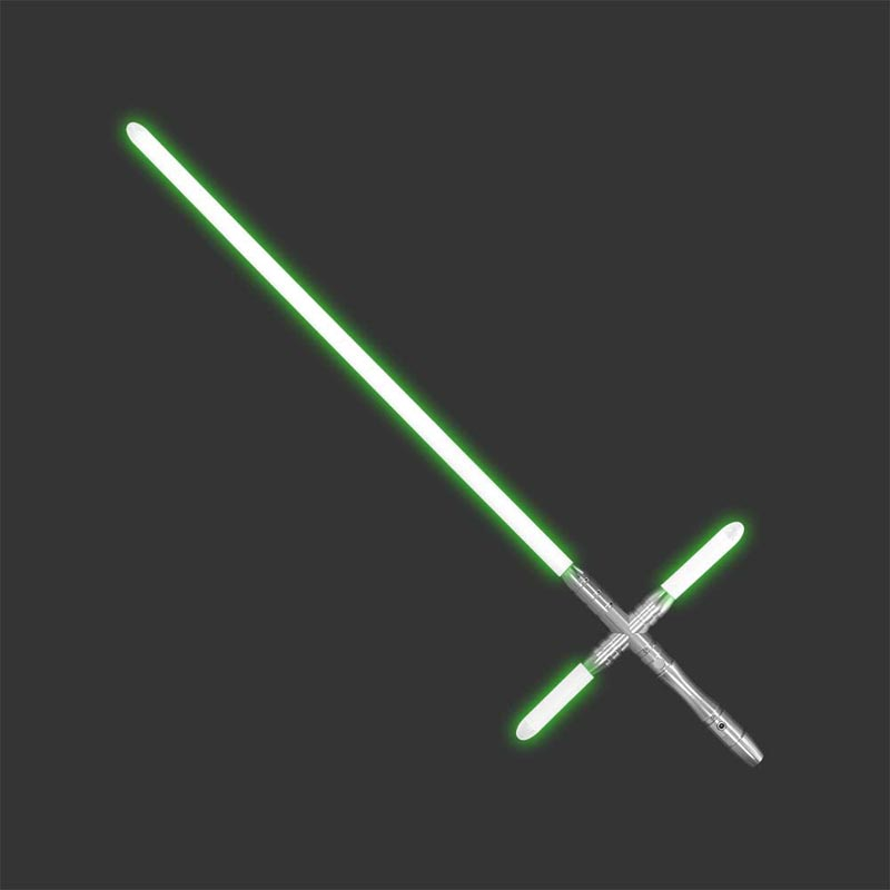 YDD Kylo Ren Replica Lightsaber
