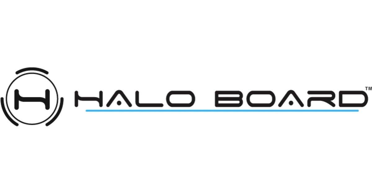 haloboard logo