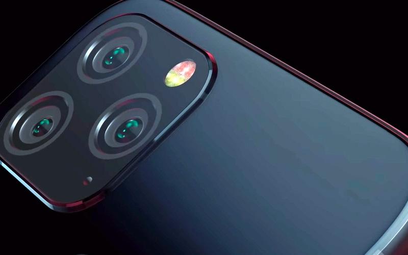 iPhone 11 Camera Guide
