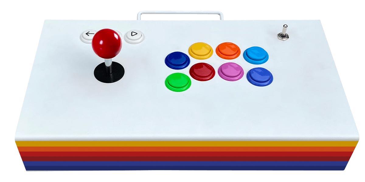 polycade Arcade Controller